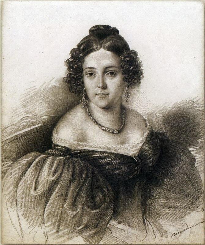 Ivanova (Obreskova) Natalia Fedorovna