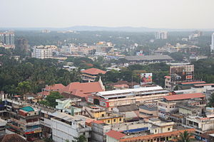 History of Thrissur