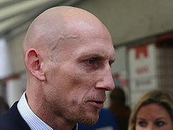 Image illustrative de l'article Jaap Stam