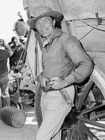 Jack Palance 1974