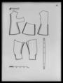 Jacka av grå sidenrips - Livrustkammaren - 60163.tif