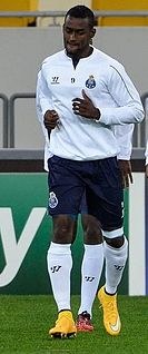 Jackson Martínez Colombian footballer
