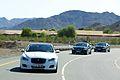 Jaguar MENA 13MY Ride and Drive Event (8073672404).jpg