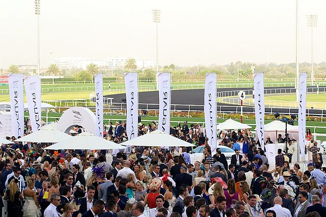 Meydan Race Course