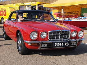 Jaguar XJ12 Coupe PI dutch licence registration 93-FF-RB pic 3.JPG