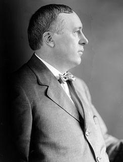 James P. Glynn American politician (1867-1930)
