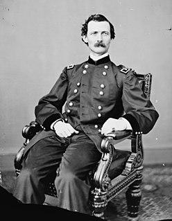 James Barnet Fry Union Army General