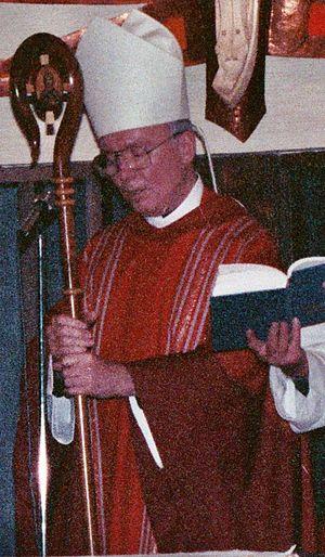 James Stafford - Image: James Cardinal Stafford