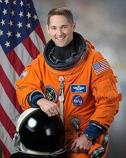 James Dutton (astronaut)