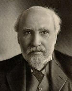 James J. Hill - Hill circa 1890
