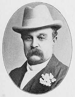James Powell Kernochan (1831-1897)