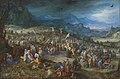 Jan Brueghel (I) - Kalvarienberg (1598).jpg