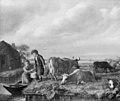 Jan Victors - Milking Scene - KMSst391 - Statens Museum for Kunst.jpg
