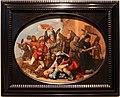 Jan miense molenaer, battaglia tra carnevale e quaresima, olanda 1633-34 ca.jpg