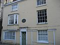 Jane Austen's House, College street.jpg