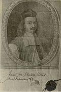 Johann Ludwig Schönleben