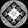 Japanese Crest Higashi rokujyou yatufuji.jpg
