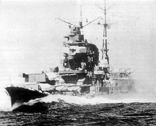 Japanese cruiser <i>Chikuma</i> (1938) ship