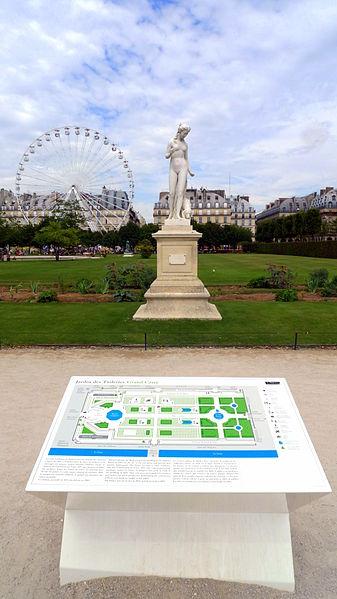 File jardin des tuileries paris 5 august 2009 7 jpg for Jardin des tuileries