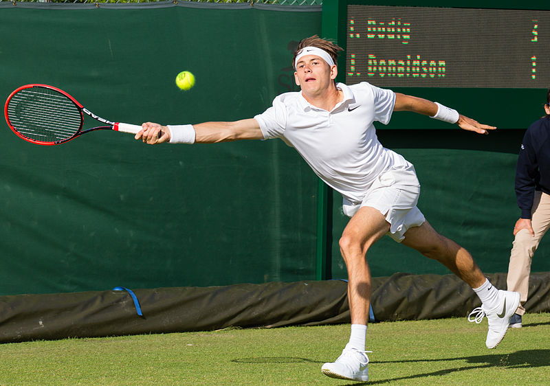 File:Jared Donaldson 5, 2015 Wimbledon Qualifying - Diliff.jpg