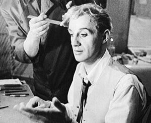 Jarl Kulle - Jarl Kulle in 1960.