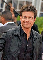 Jason Bateman at the 2011 Deauville Film Festival