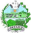 Ấn chương chính thức của Jataí
