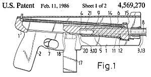 Схема из американского патента на.