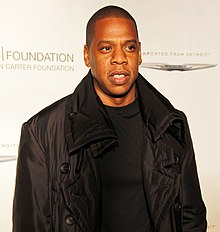 Jay z simple english wikipedia the free encyclopedia jay z 2011g malvernweather Gallery