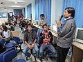 Jayanta Nath - Wikipedia Academy - Kolkata 2012-01-25 1457.JPG