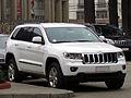 Jeep Grand Cherokee 3.6 Laredo 2013 (9574046852).jpg