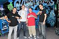 Jeff, Dan and Clint and Ryan from Inside West Coast Customs.jpg