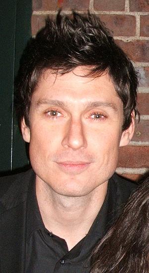 Jeff B. Davis - Davis in 2010