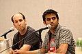 Jeff Lewis & Sandeep Parikh (5766622829).jpg