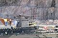 Jehu U707 Lippujuhlan päivän kalustoesittely 2016 5 RWS.JPG