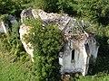 Jelna Biserica lutherana din sec XV. azi ruina ortodoxa.JPG