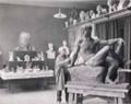 Jens Jacob Nielsen Bregnø in his studio.png
