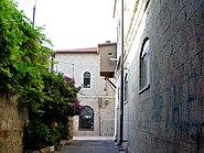 JerusalemBevingrad