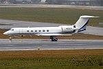 Jet Charter, N25CP, Gulfstream V (39428041974).jpg