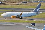 Jettime Finland, OH-JTV, Boeing 737-7L9 (16454784261) (2).jpg