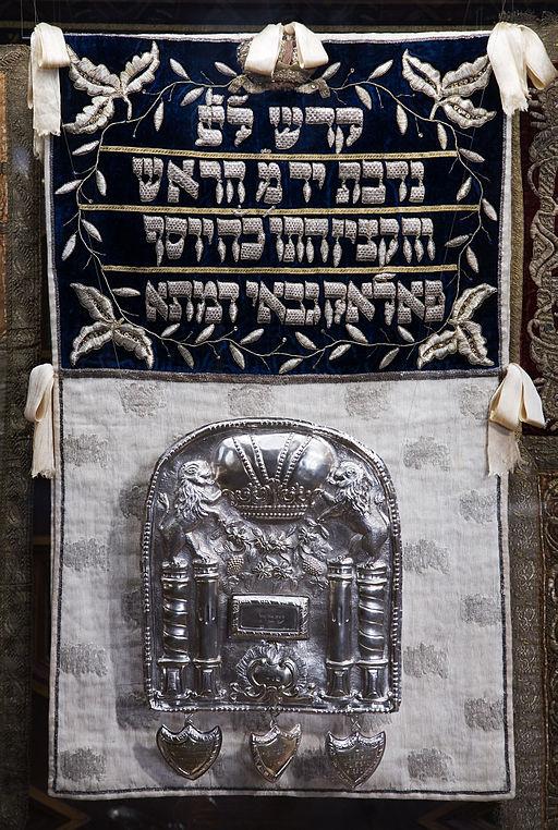 Jewish Museum in Prague - Virtual Tour