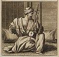 Jewish man - Bruyn Cornelis De - 1714.jpg