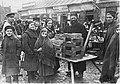 Jews selling soap on market day in Czestochowa 1910s.jpg