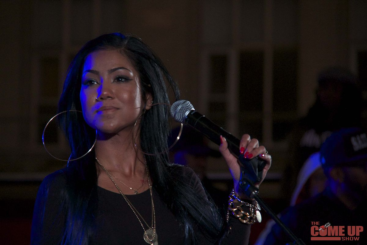 Residence Los Angeles California United States Role Singer Songwriter Jheneaiko Siblings Mila J Miyoko Chilombo Jahi