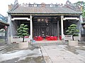 Jiang Ancestral Hall (Luo Village) 05.jpg