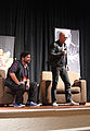 Jim Doyle and Michael Rooker (15889554127).jpg