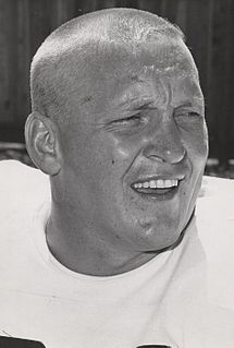 Jim Otto American football player
