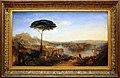 Jmw turner, il pellegrinaggio di childe harold, italia, ante 1832, 01.jpg