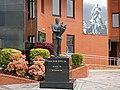 Jock Stein statue at Celtic Park (geograph 5361260).jpg