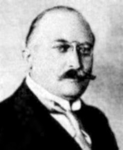 Johan Ludvig William Valdemar Jensen